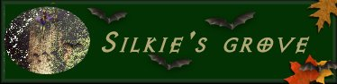 Silkie's Grove Banner
